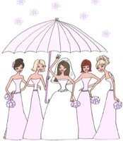 Bridal Shower Party Ideas