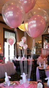 Balloons For 80th Birthday Decorations