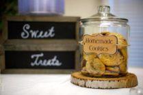 Cookie Bar Sweet Treats