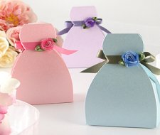 Bridesmaids Favors