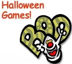 Halloween Games Click