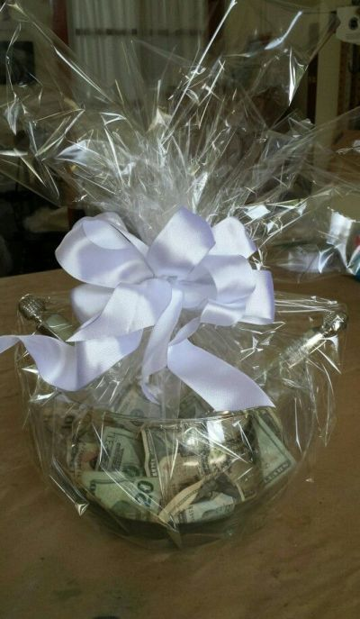 Bridal Shower Gift Ideas