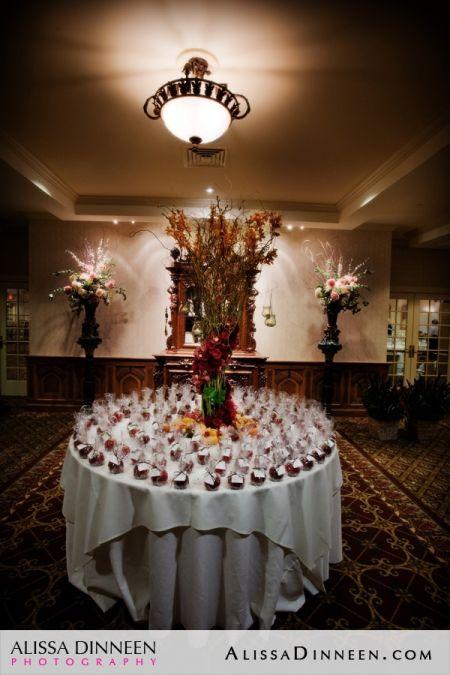 Beautiful Candy Apple Wedding Favors