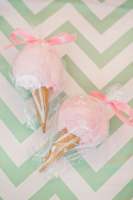 Pinkalicious First Girl Birthday Party Favors