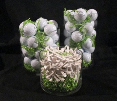 Tee-rific Golf Themed Wedding Favors