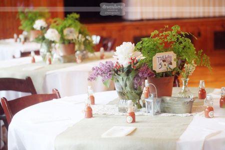 Hot Sauce Idea For Homemade Wedding Favors