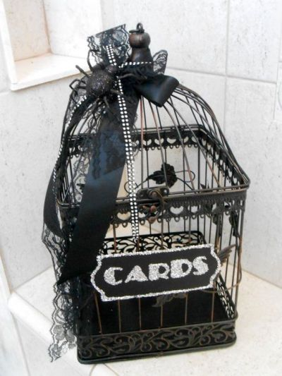 50th Birthday Cards Cage