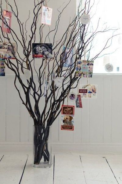 50th Birthday Cards Tree
