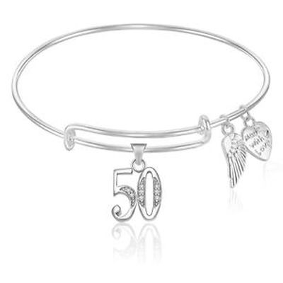 50th Birthday Gift Idea Of Jewelry