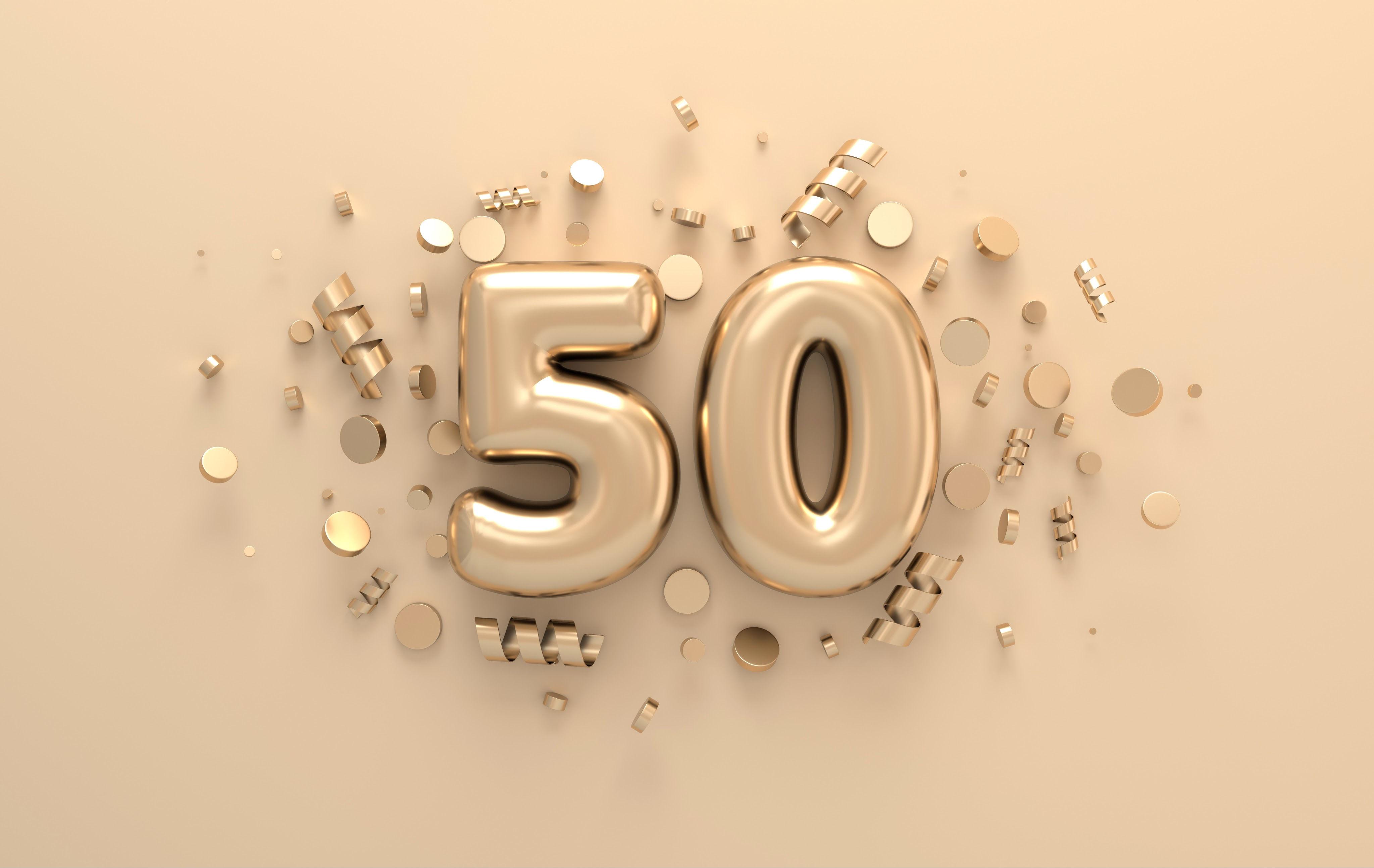 Golden-Milestone