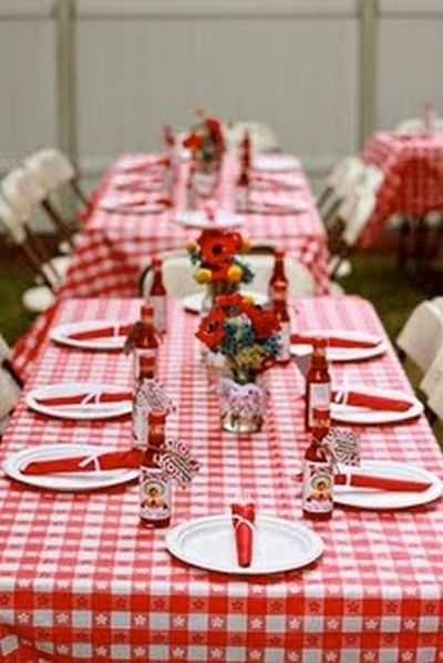 50th Birthday Party Decorations For Casual Dining