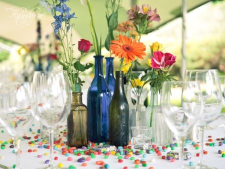 Party Tablescape