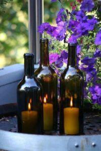 80th Birthday Decorations Wine Bottles