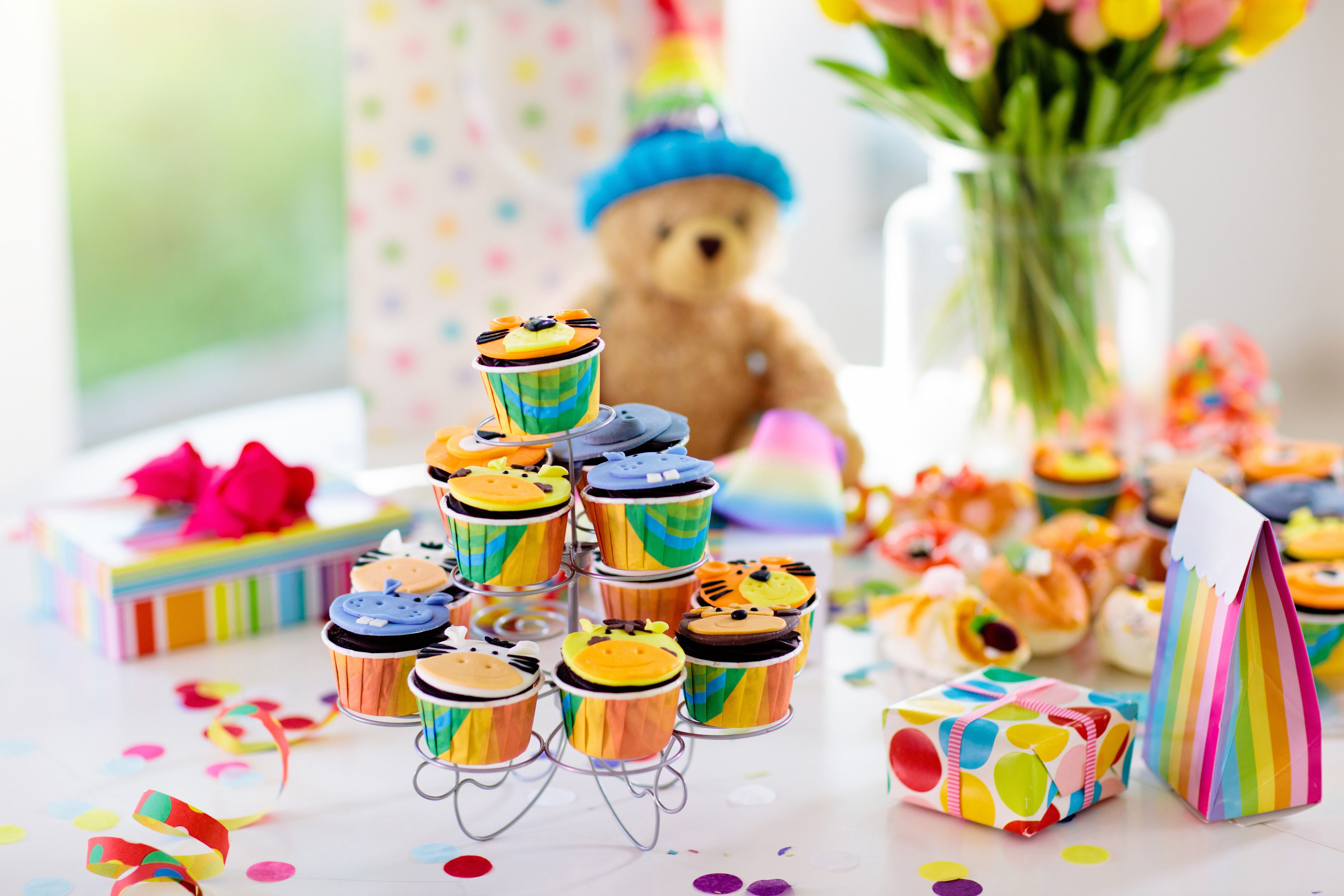 animal-theme-1st-birthday-party