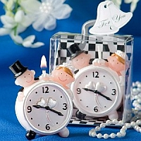 Around the clock bridal shower for Around the clock bridal shower decoration ideas