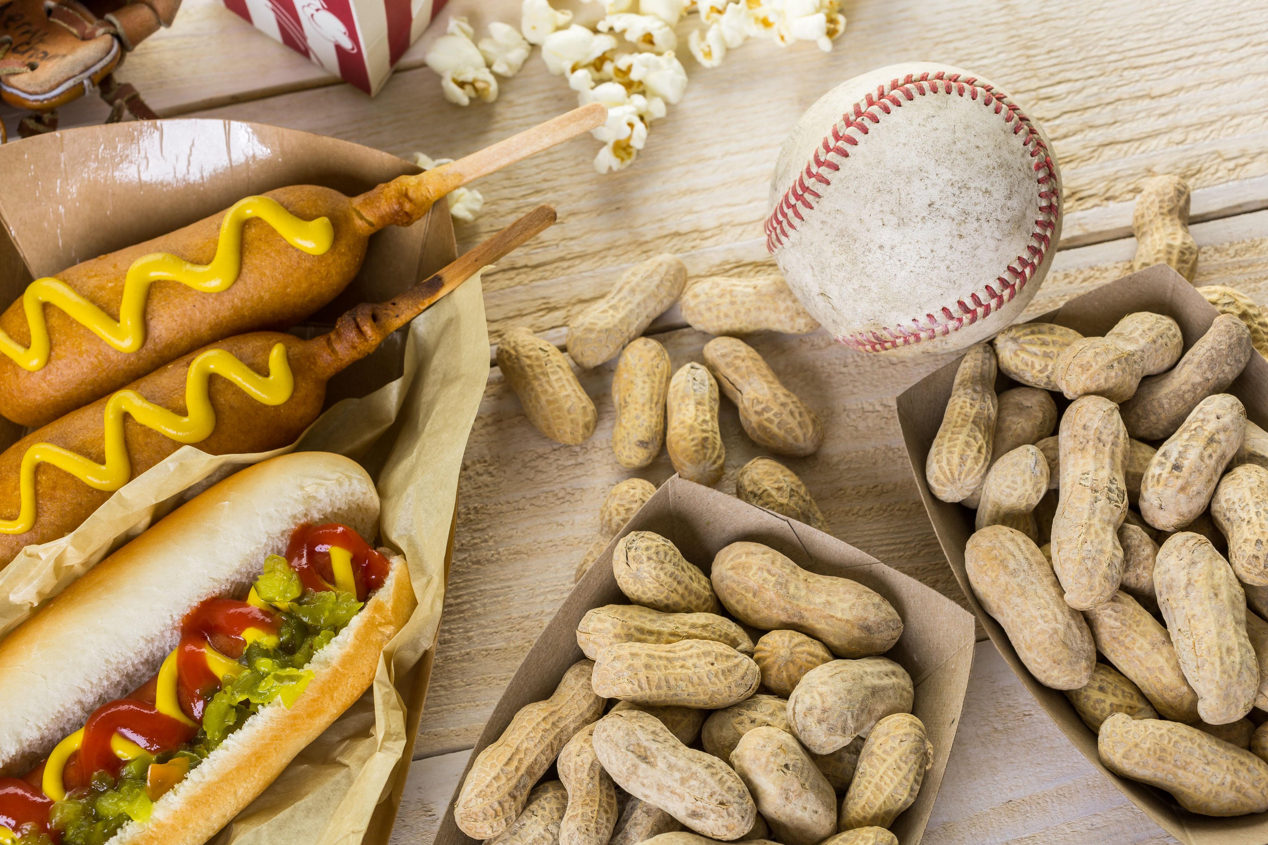 baseball-themed-birthday-party-food