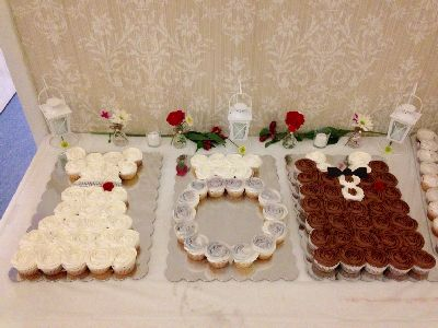 bridal shower cake ideas triojpg