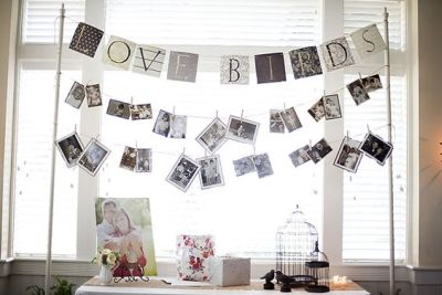 decorative touch easy bridal shower decoration ideas such as this ...
