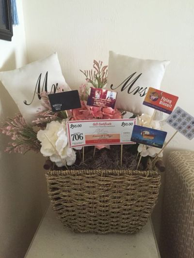 Bridal Shower Gift Ideas Card Basket Jpg