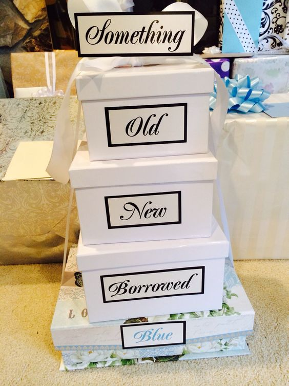 Wedding Gifts For Bridal Party Ideas : Make one stop here for bridal shower gift ideas.