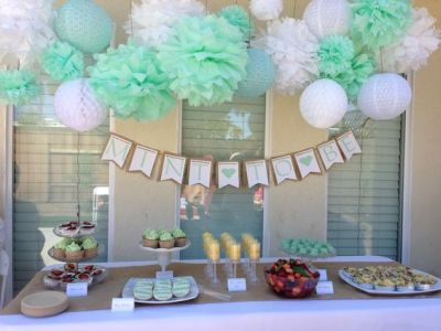 Bridal Shower Themes Image Cabinets and Shower MandraTavernCom