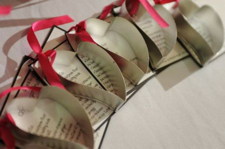 Cookie Cutters Wedding Favors