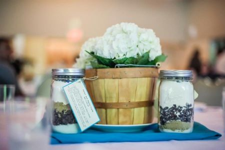 Cookie Jar Mix With Recipe