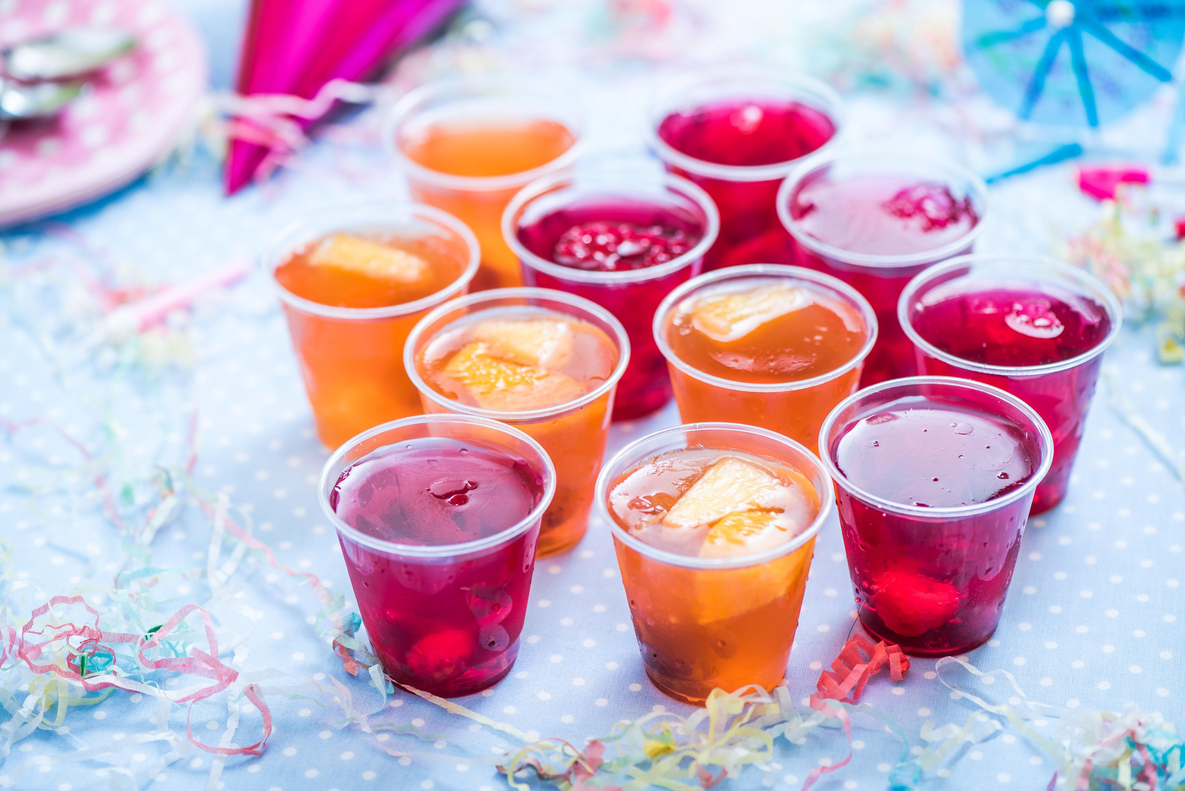 jello-for-birthday-party