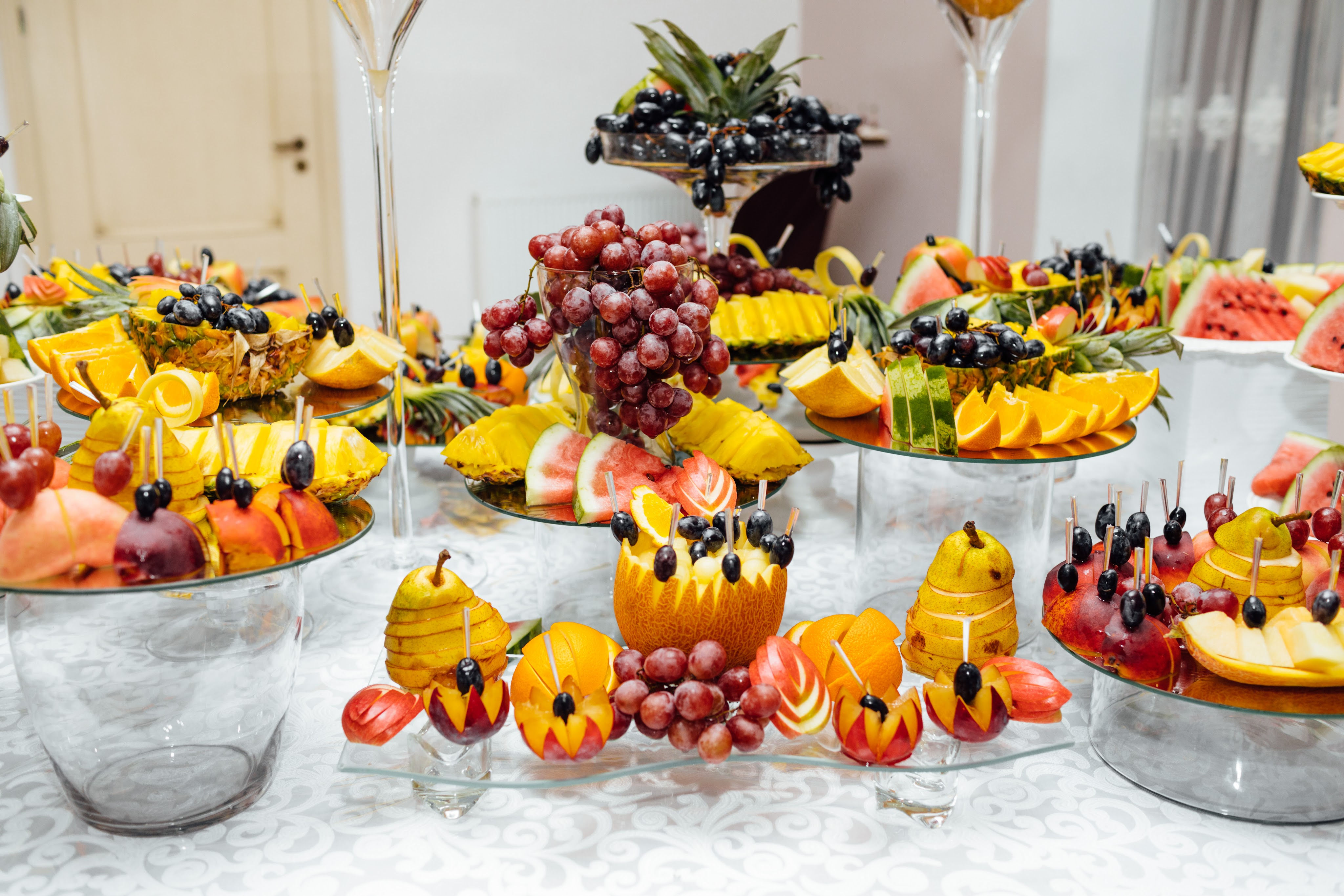 fruit-party-appetizers