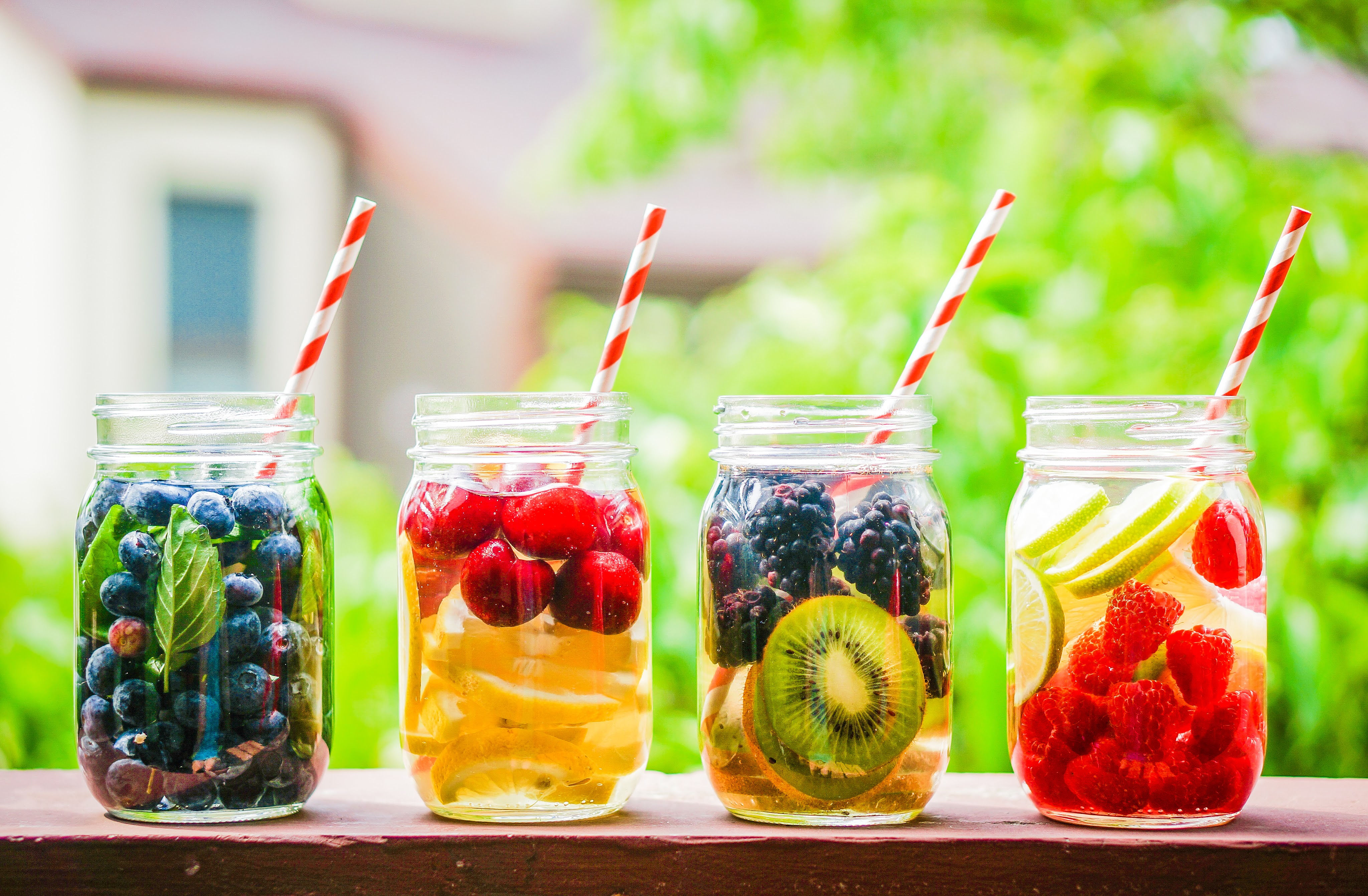 fruit-infused-water-recipes