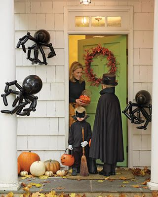Trick or Treating Fun Halloween Facts