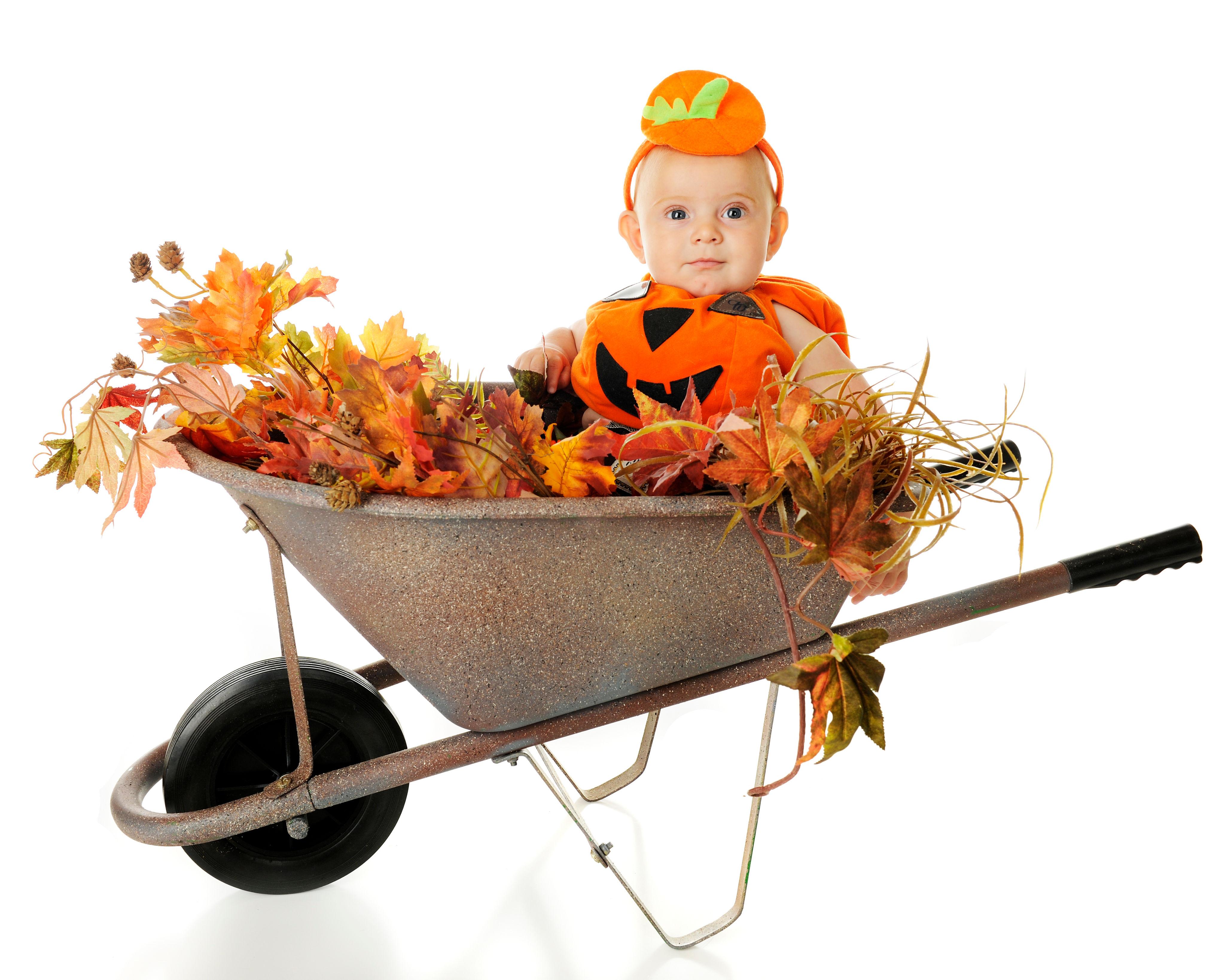 1st-birthday-Halloween-theme
