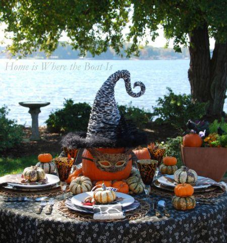 Best Haunted Halloween Decoration Ideas