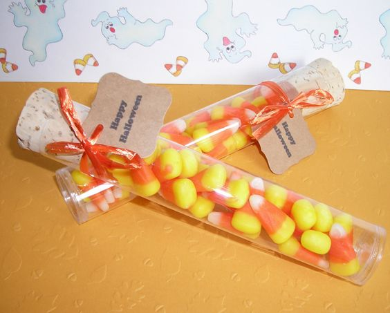 Halloween birthday favors for Halloween party favor ideas