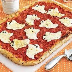 Boo-tiful Halloween Party Food