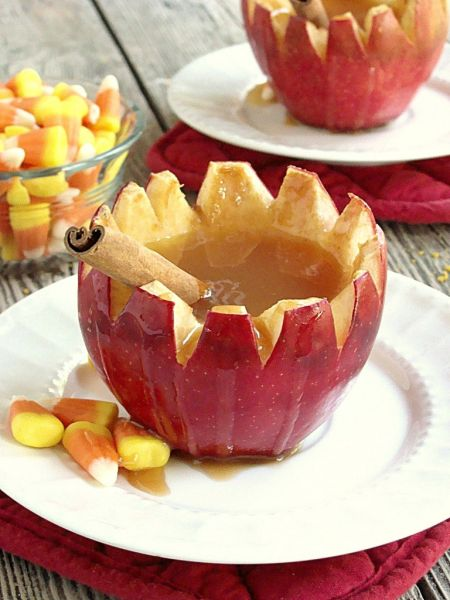 Creative Apple Cider
