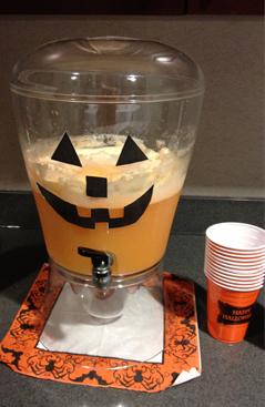 halloween-drink-dispenser