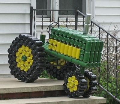 how to draw a john deere tractor easy