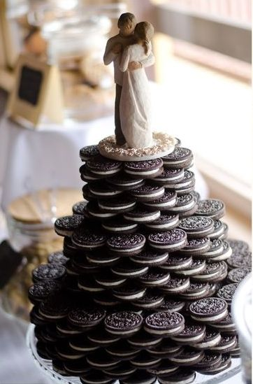 Oreo Cookie Favors