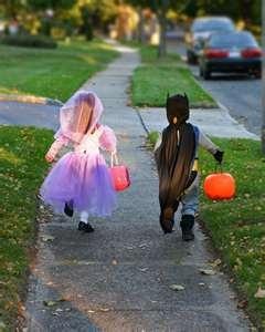 Fun Halloween Costumes