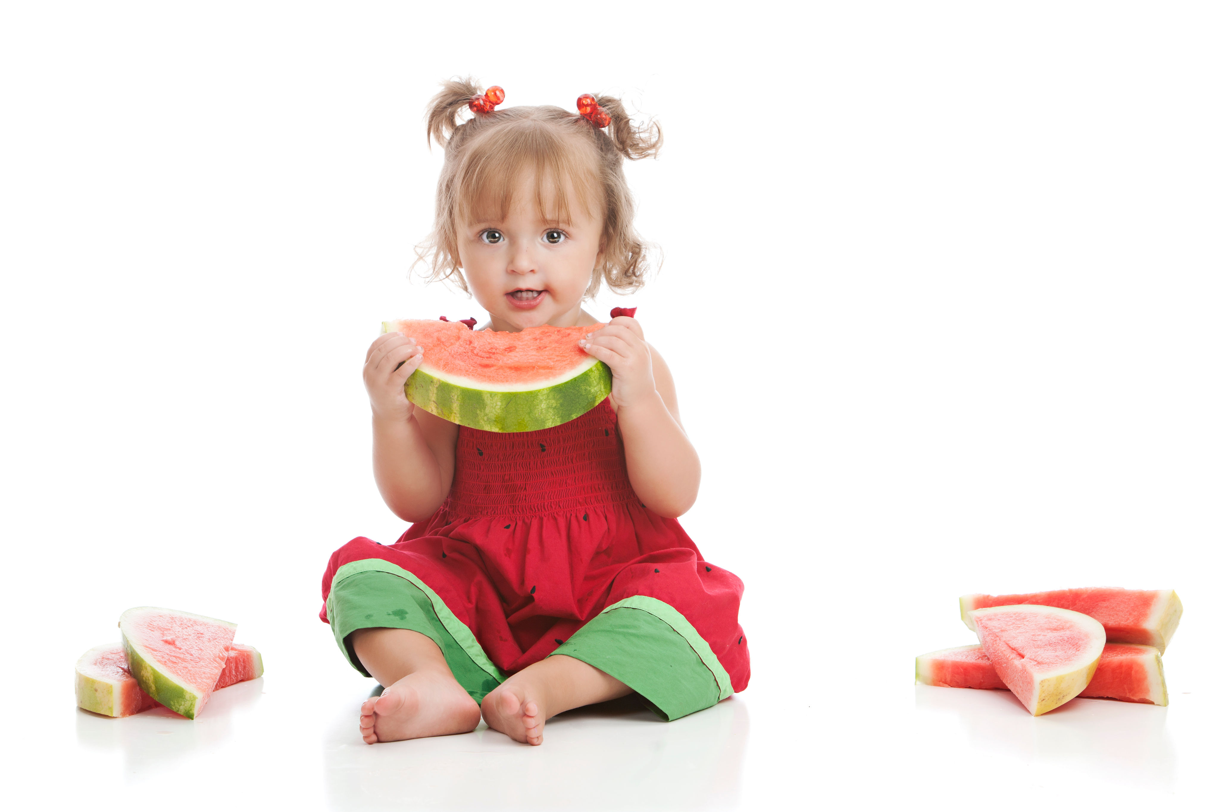 watermelon-1st-birthday-party