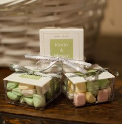 Wedding Favor Mints
