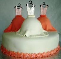 Wedding Shower Cake Ideas
