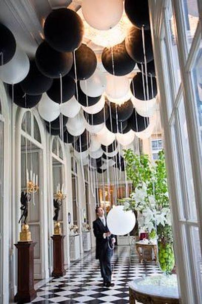 50th-birthday-balloons-decorations