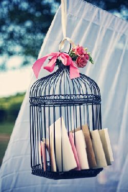 80th Birthday Cards Birdcage