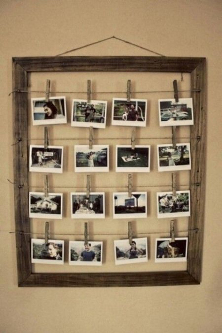 Frame for 80th Birthday Cards