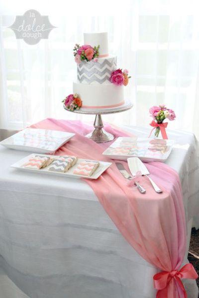 7477772a6d7a Bridal Shower Cake Ideas