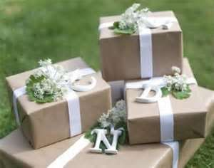 bridal shower gift table ideas