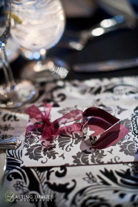 Cookie Cutter Wedding Favor