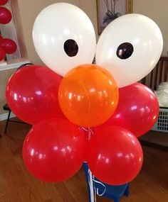 Elmo birthday party ideas solutioingenieria Image collections